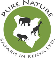 Pure Nature - Safaris in Kenya Ltd.